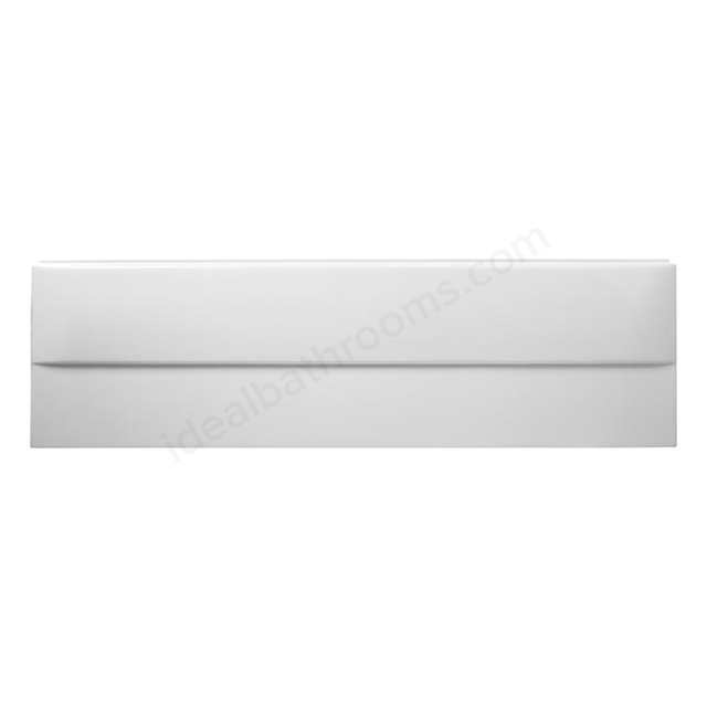 Ideal Standard BARONET Front Bath Panel; 1500mm; White