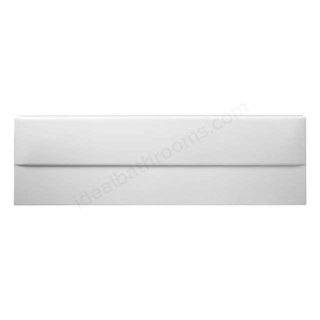 Ideal Standard BARONET Front Bath Panel; 1700mm; White