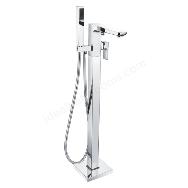 RAK Ceramics Moon Free Standing Bath Shower Mixer