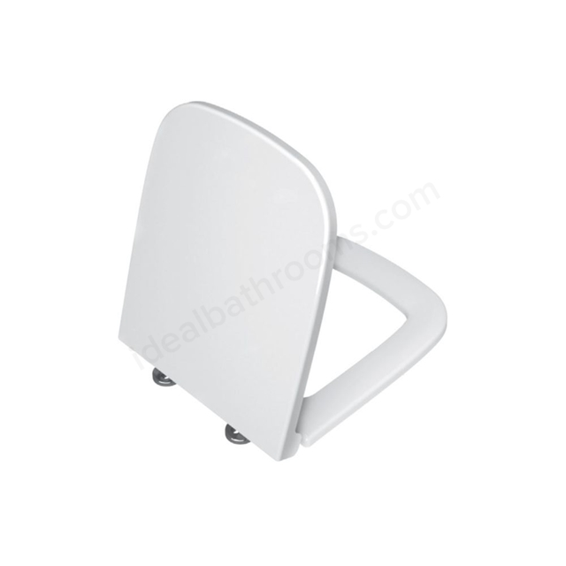 VitrA S20 Toilet Seat and Cover