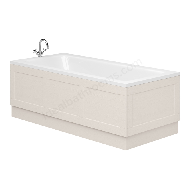 Essential Maine 1700 Front Bath Panel Cashmere Ash