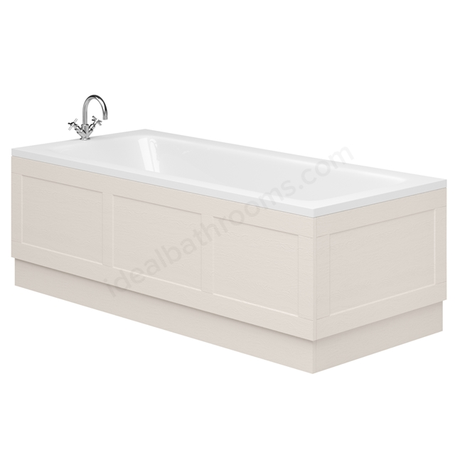 Essential Maine 1800 Front Bath Panel Cashmere Ash