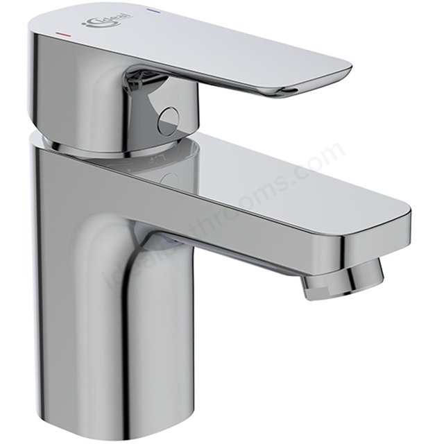 Tempo Basin Mixer Slim no waste