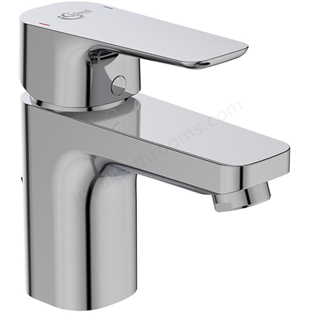 Tempo Basin Mixer Slim  pop up waste