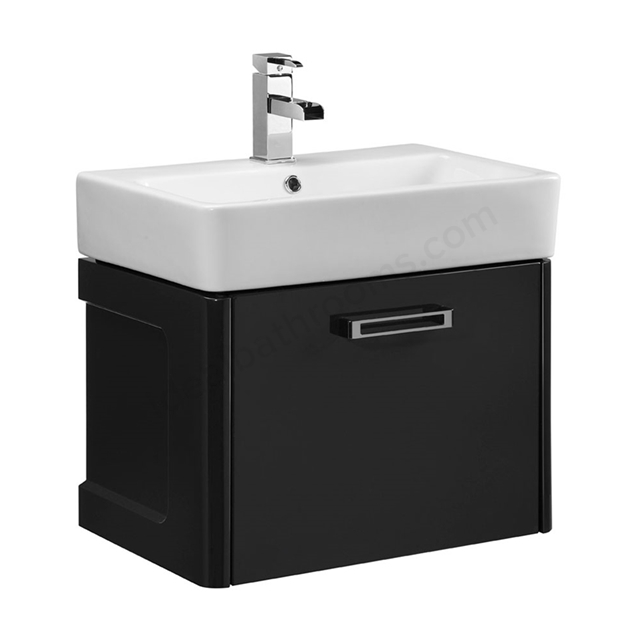 Tavistock Q60 1 Drawer Vanity Unit Only Floor Standing