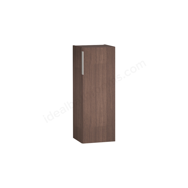 Vitra ECORA Mid Unit; 1 Door; Right Handed; 350mm Wide; Oak