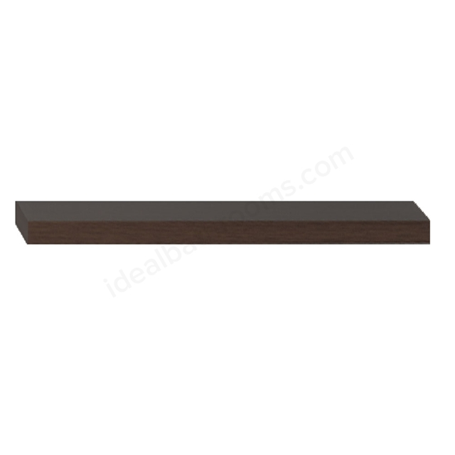 Vitra S20/S50 Wooden Shelf; 450mm Wide; Oak