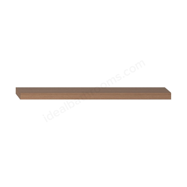 Vitra S20/S50 Wooden Shelf; 600mm Wide; Golden Cherry