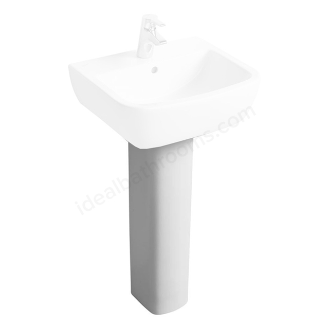 Ideal Standard TEMPO Full Pedestal, White