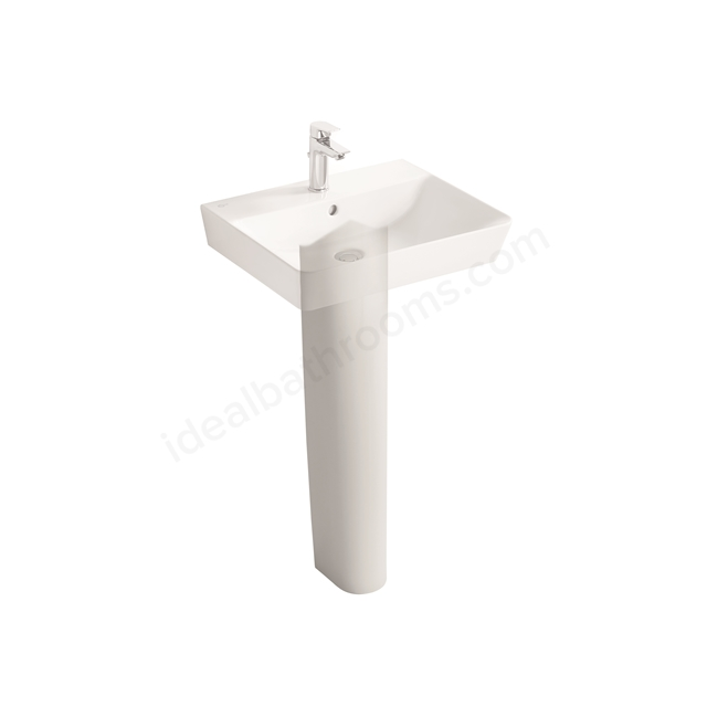 Ideal Standard CONCEPT AIR Full Pedestal; White