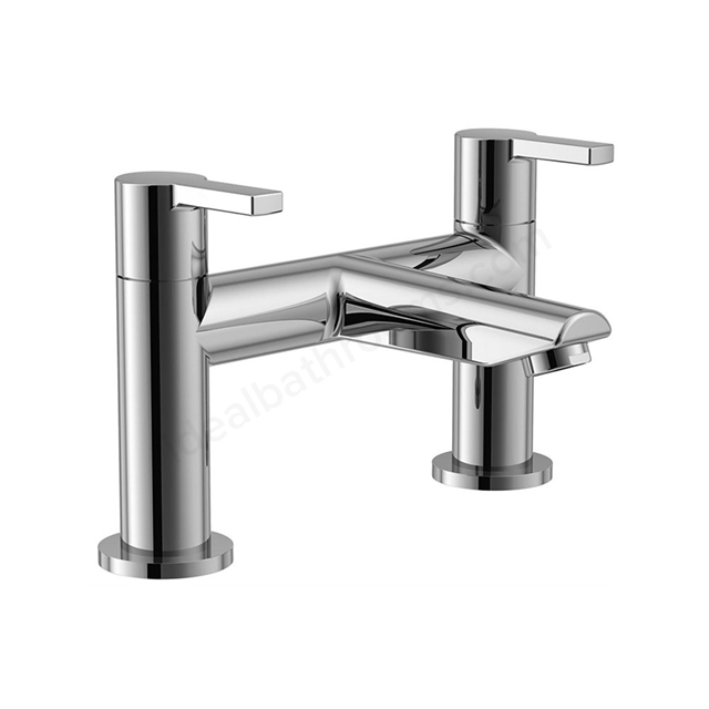 Essential DAWN Bath Filler Tap