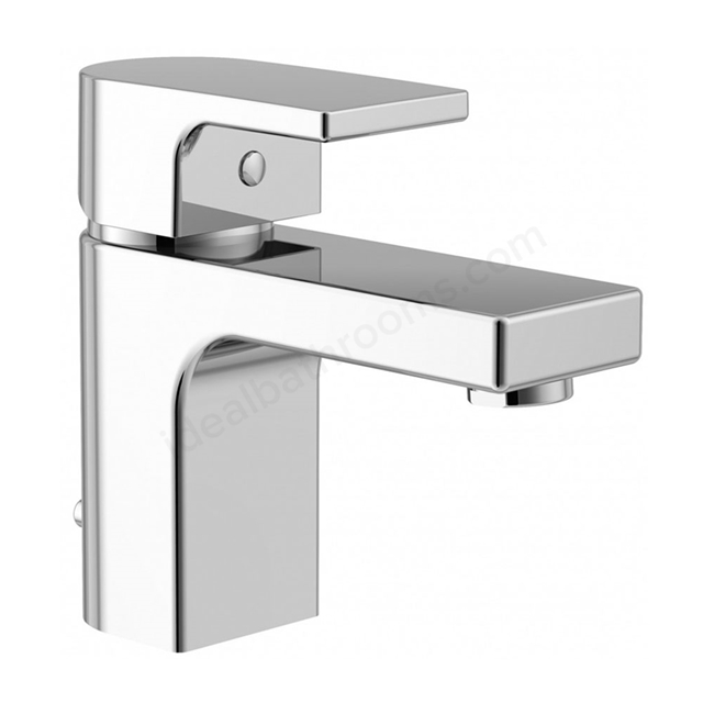 Essential DUSK Basin Mixer Tap
