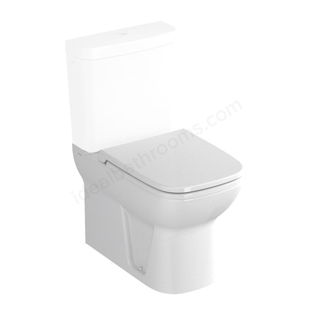 Vitra S20 360mm Back to Wall Pan