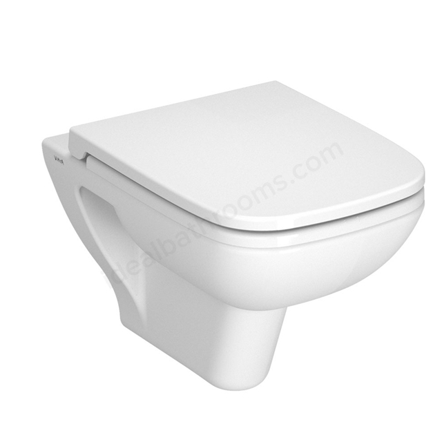 Vitra S20 360mm Wall Hung Pan