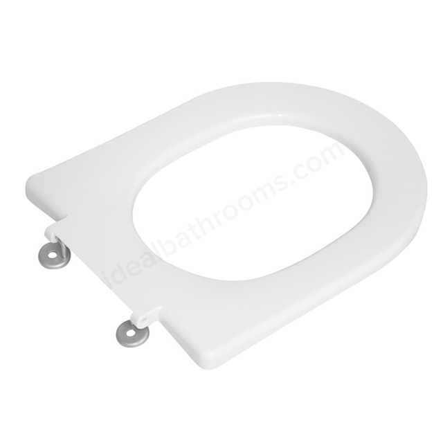 Vitra S50 Toilet Seat Only; White
