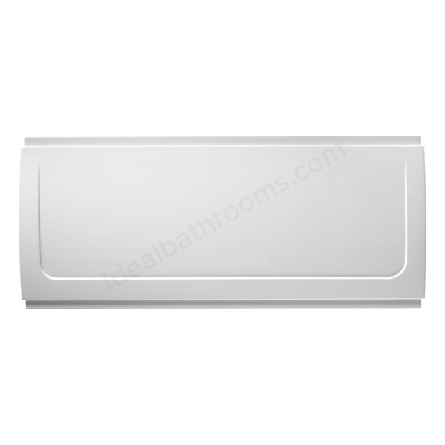 Armitage Shanks UNIVERSAL Universal Front Bath Panel; 1200mm Wide; White