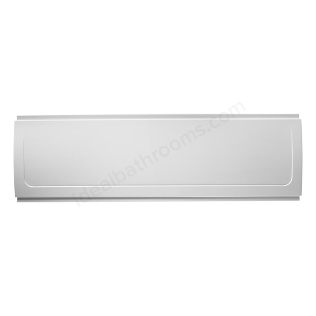 Armitage Shanks UNIVERSAL Universal Front Bath Panel; 1700mm Wide; White