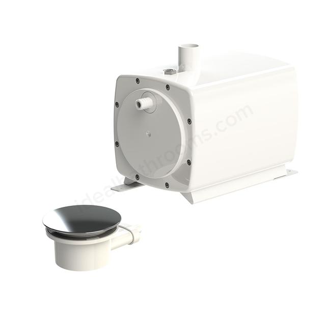 Saniflo SANIFLOOR 1 (Tiled Flooring) Shower Pump