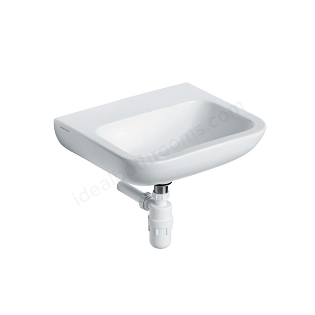 Armitage Shanks Portman 21 400mm Vanity Basin 0 Tap Holes