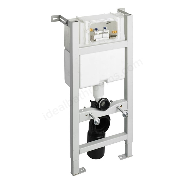 Ideal Standard In Wall Frame Range 800 Front Flush