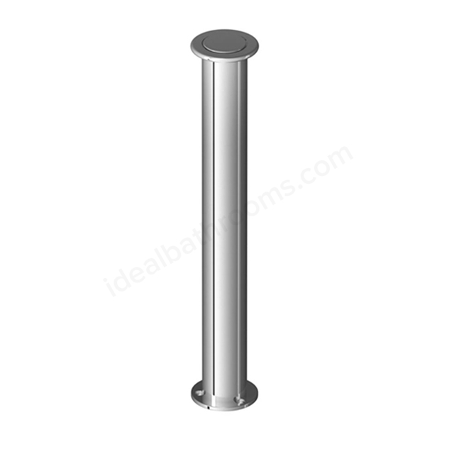 Ideal Standard CONCEPT Individual Large Leg; Chrome