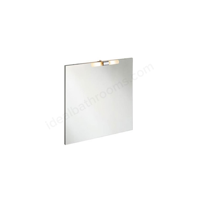 Ideal Standard TEMPO Bathroom Mirror; 600x600mm