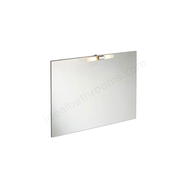 Ideal Standard TEMPO Bathroom Mirror; 800mm