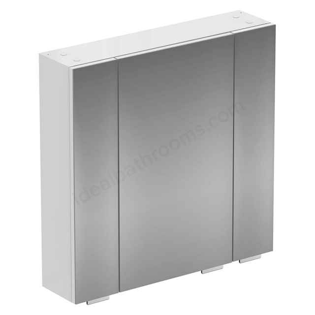 Ideal Standard Concept 700Mm Mirror Cabinet - White