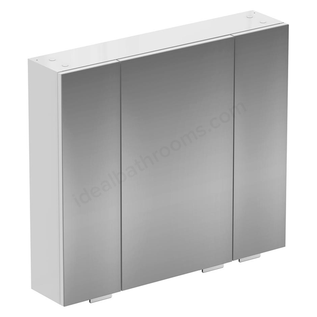 Ideal Standard Concept 800Mm Mirror Cabinet - White