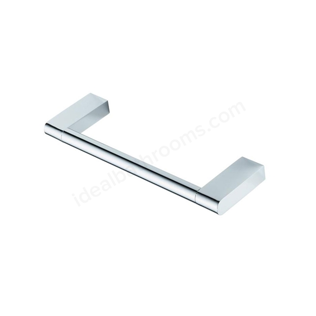 Ideal Standard CONCEPT 300mm Towel Rail; Chrome