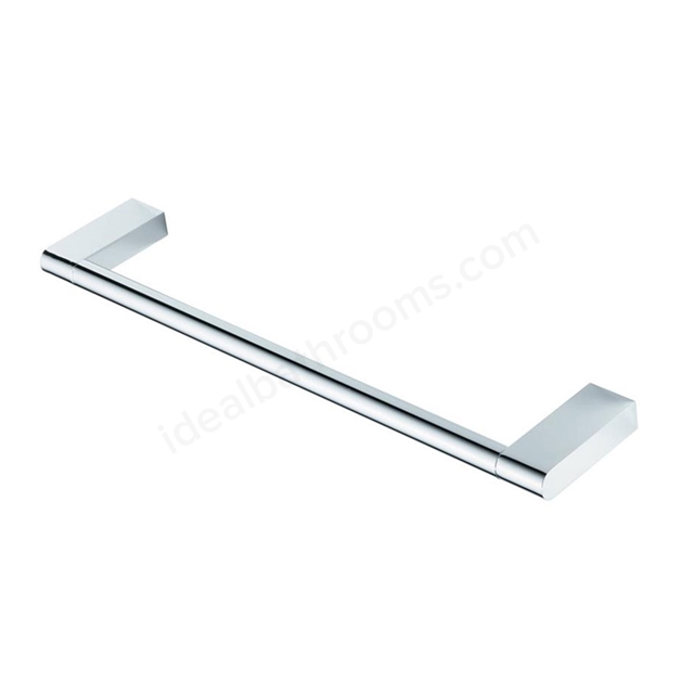 Ideal Standard CONCEPT 450mm Towel Rail; Chrome