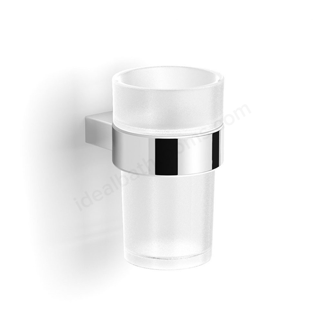 Essential URBAN Tumbler Holder With Glass