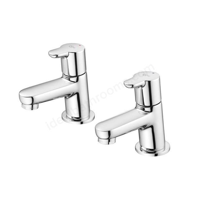 Ideal Standard CONCEPT Blue Bath Taps
