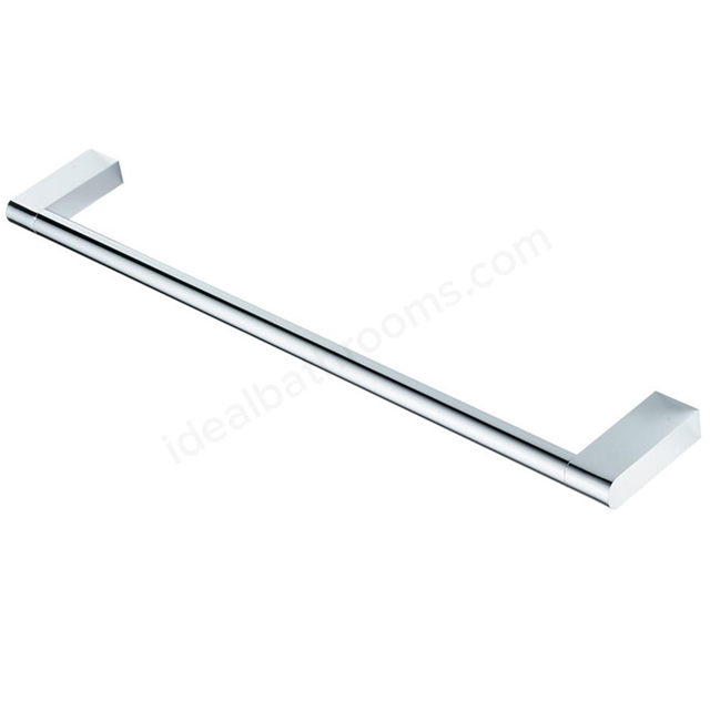 Ideal Standard CONCEPT 600mm Towel Rail; Chrome
