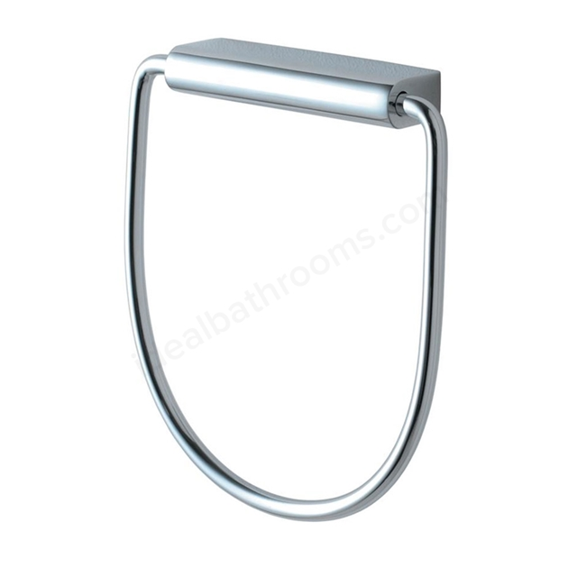 Ideal Standard CONCEPT Towel Ring; Chrome