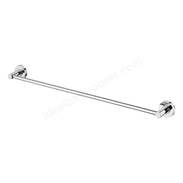 Ideal Standard IOM 600mm Towel Rail; Chrome