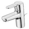Ideal Standard CONCEPT Blue Single Lever Basin Mixer with Pop Up Waste