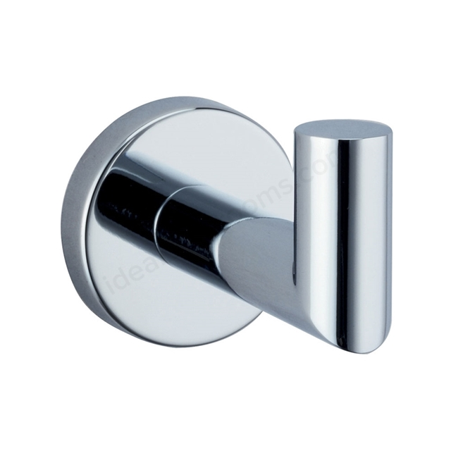 Vitra MINIMAX Robe Hook, Chrome