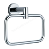 Vitra MINIMAX Towel Ring, Chrome