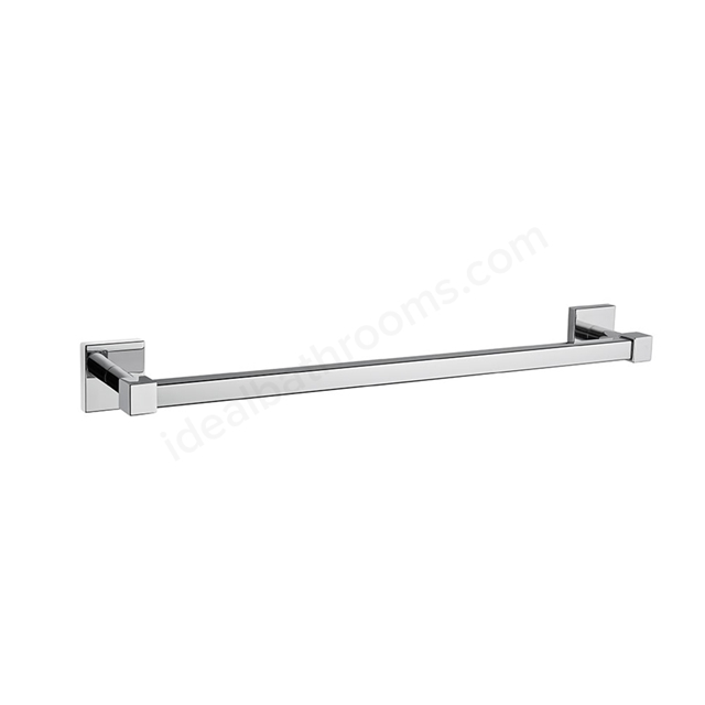 Vitra Q-LINE Towel Holder; Chrome