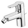 Ideal Standard CONCEPT Blue Single Lever Bidet Mixer with Pop Up Waste