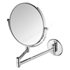 Ideal Standard IOM Shaver Mirror; Chrome