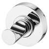 Ideal Standard IOM Single Robe Hook, Chrome