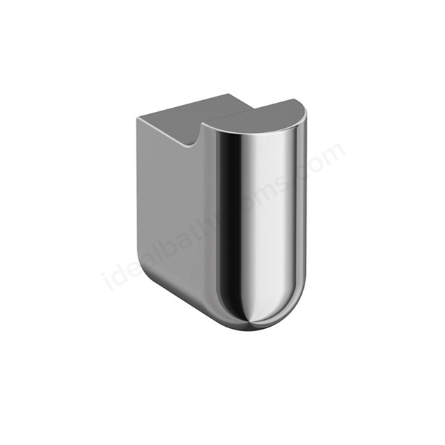 Ideal Standard SOFTMOOD Robe Hook, Chrome
