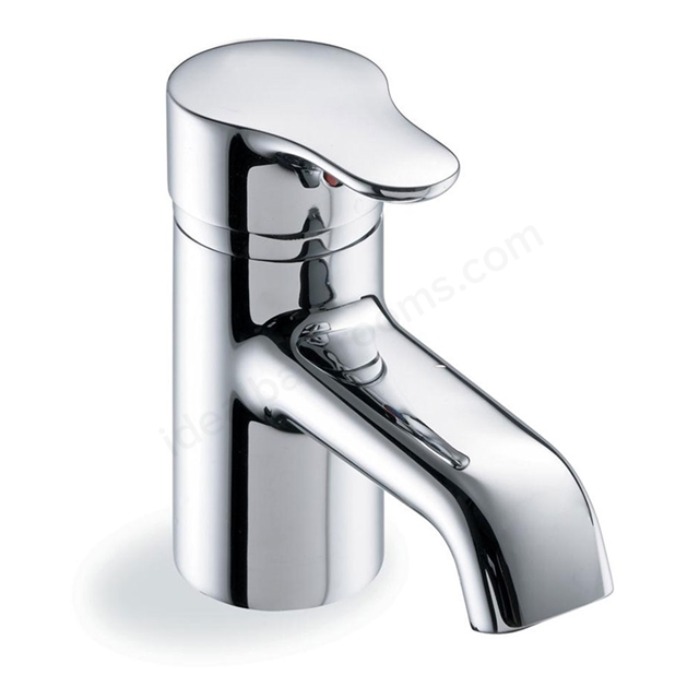 Ideal Standard JASPER MORRISON Bath Filler Tap; 1 Tap Hole; Chrome