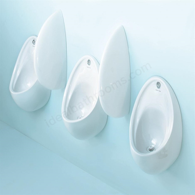 Armitage Shanks CONTOUR Urinal Bowl; 670mm; White