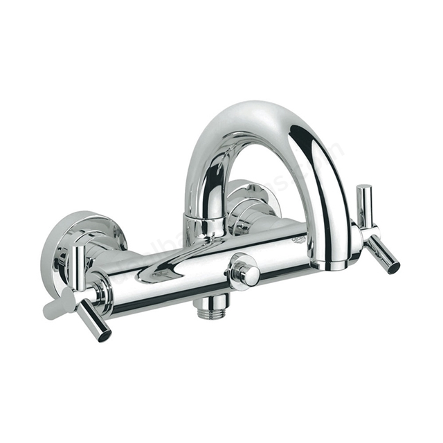 Grohe Atrio Ypsilon Bath/Shower Mixer