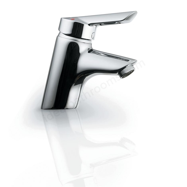 Armitage Shanks PICCOLO 21 Single Lever Basin Mixer Tap