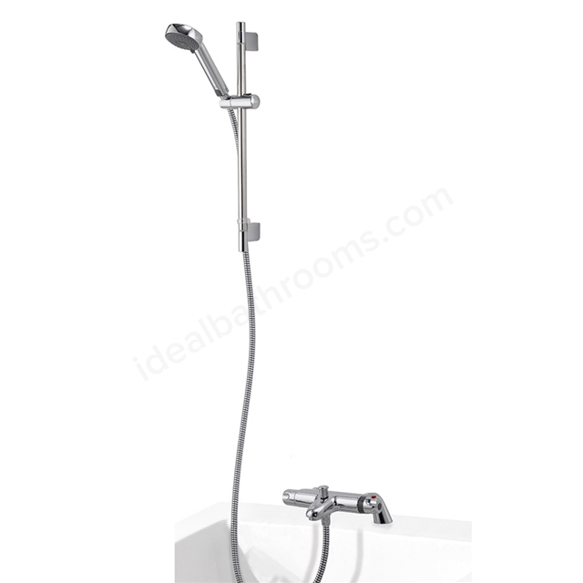 Aqualisa Midas Basin Mixer Tap Ideal Bathrooms