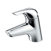 Ideal Standard CERAPLAN Bath Filler Tap, 1 Tap Hole, Chrome